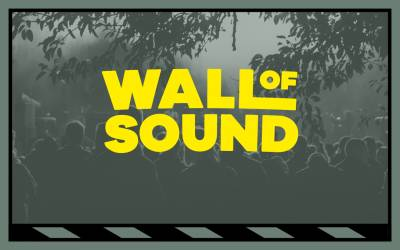 Wall of Sound 06.09.2019