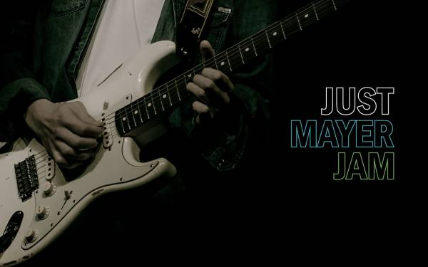 Just Mayer Jam 22.03.2019