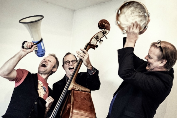 Esben Just Trio 24.09.2016