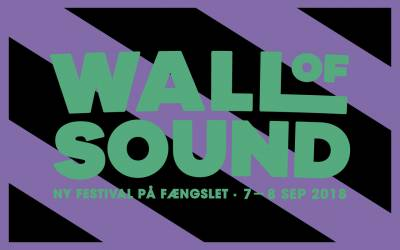 Wall of Sound 07.09.2018